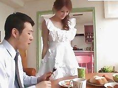Oh My Beautiful Wife - Erika Kirihara