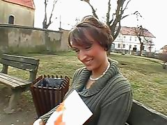 Pussy playing with blowjob