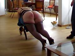 Ass Treatment II
