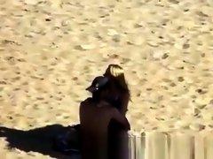 Rio de Janeiro beach sex