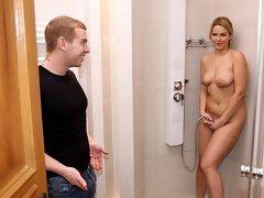Shower Porn Vids Online