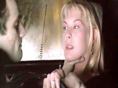 Deborah Kara Unger, Yolande Julian, Holly Hunter, Alice Poon and Rosanna Arquette in Crash (1996)
