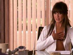 Horrible Bosses Jennifer Aniston
