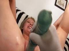 Lesbian Fisting XXX