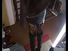 Cum on High Heels Mix 336