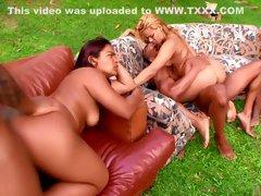 Fabulous pornstars Vanessa Monet, Jasmine Black and Sensual Jane in exotic big ass, compilation xxx clip