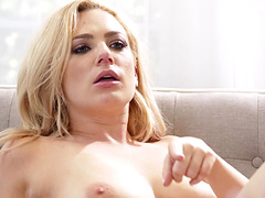 Dahlia Sky enjoys being penetrated by a couple of lovers