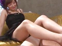 Mami Asakura naughty porn play in dirty manners