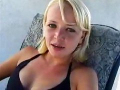 Anastasia Deep Throat