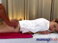 Amazing pornstar in Crazy Massage sex scene