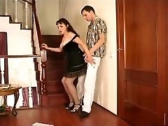 russian mature lilian 105