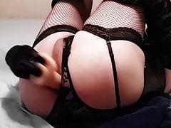 More practise, better sissy!