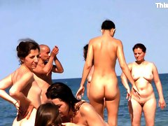Voyeur HD  Beach Video N 131