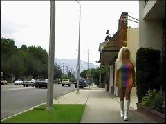 Hot Busty MILFs Pamela Peaks and Donita Dunes