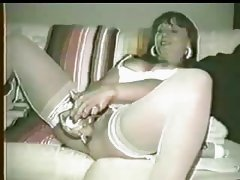 Wife Gets Black Dick Too Creamy so Hubby Encourages her to Clean it WITH HER MOUTH! Please Comment!