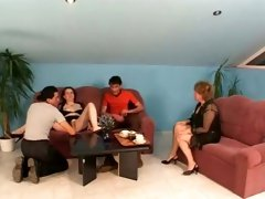 Best Homemade clip with Group Sex, Mature scenes