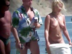 Best amateur Public, Outdoor sex clip