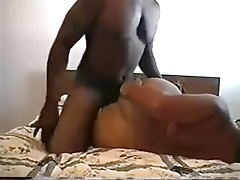 black couple but fuck