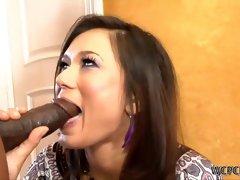 Exotic pornstar CeCe Stone in Best MILF, Interracial porn scene