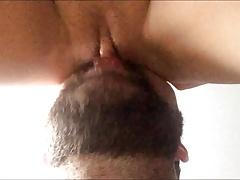 lick pussy