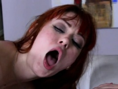 Teen electric shock Permission To Cum