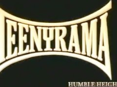 Teenyrama Special 2