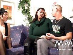 MMVFilms Video: New Kinky Fetish