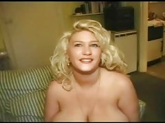 Omar Fucks A Hot English Blonde With Huge Tits.elN