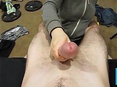 Cumshot amateur Compilation