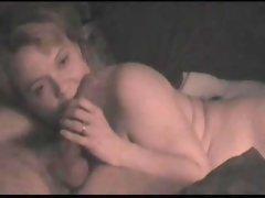 Rachel sucking dick on webcam
