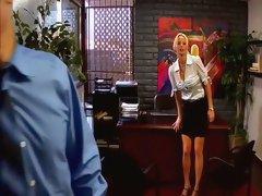 Amazing pornstar Rhylee Richards in horny cunnilingus, blowjob adult clip