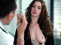 Anne Hathaway in 'Love and Other Drugs'