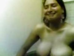 MY HOT WIFE S BIG BOOBS AND CUTE FACE - JP SPL