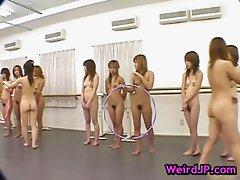 Huge japanese gangbang 23 by weirdjp