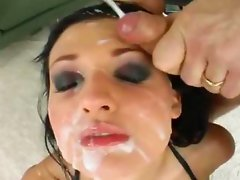 Aletta Ocean best cumshots tribute