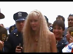 Daryl Hannah  Splash