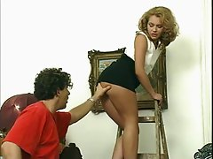 Nice anal(classic)