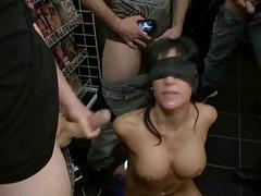 Hot BDSM Sex Video Streaming